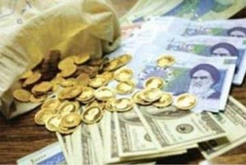 قیمت ارز و سکه در بازار تهران افزایش یافت