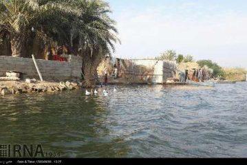 روستای صراخیه شادگان ونیز ایران