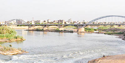 خوزستان با کمبود آب مواجه است….چالش های انتقال آب از سرشاخه های کارون