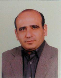 مدیر منابع انسانی خوزستانی شرکت ملی نفت …دکتر ناصر مولایی را بهتر بشناسیم