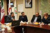 همکاری مشترک جمعیت هلال احمر خوزستان و راه آهن جنوب ؛ آمبولانس های ریلی در خوزستان راه اندازی می شوند
