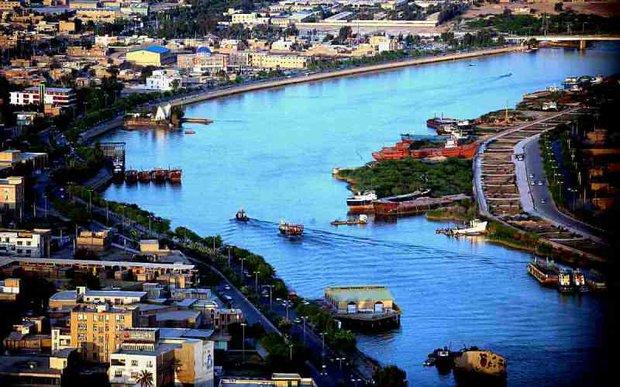 معاون پژوهشی دانشگاه علوم و فنون دریای خرمشهر: لایروبی اروند عامل توسعه اقتصاد دریا در کشور می شود