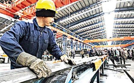 ۳۲ واحد صنعتی غیرفعال در خوزستان به چرخه تولید برگشتند