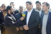 معاون وزیر علوم : توسعه ارتباطات بین المللی دانشگاه های خوزستان در دستور کار وزارت است