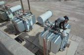 مدیرعامل شرکت آبفا اهواز تشریح کرد : نحوه استقرار ۱۴ ژنراتور برق در تصفیه خانه های آب اهواز