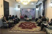 مذاکره شرکت آلمانی با استاندار خوزستان برای سرمایه گذاری در پروژه های خوزستان