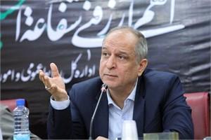 رئیس ستاد انتخابات خوزستان: ۶۷ هیات اجرایی انتخابات ریاست جمهوری در خوزستان تشکیل شد