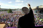 روحانی در اهواز:با آتش زدن سفارت مشکل ریزگردها حل نخواهد شد