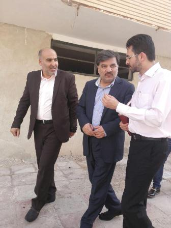 برنامه سفر یک روزه قائم مقام وزیر راه و شهرسازی به خوزستان