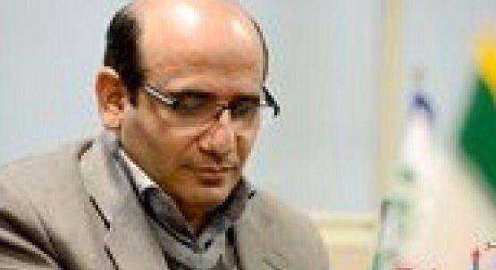 توسعه مدیران؛ضرورت صنعت نفت در ایران ۱۴۰۰٫٫٫٫٫  ناصر مولایی، مدیر منابع انسانی شرکت ملی نفت ایران