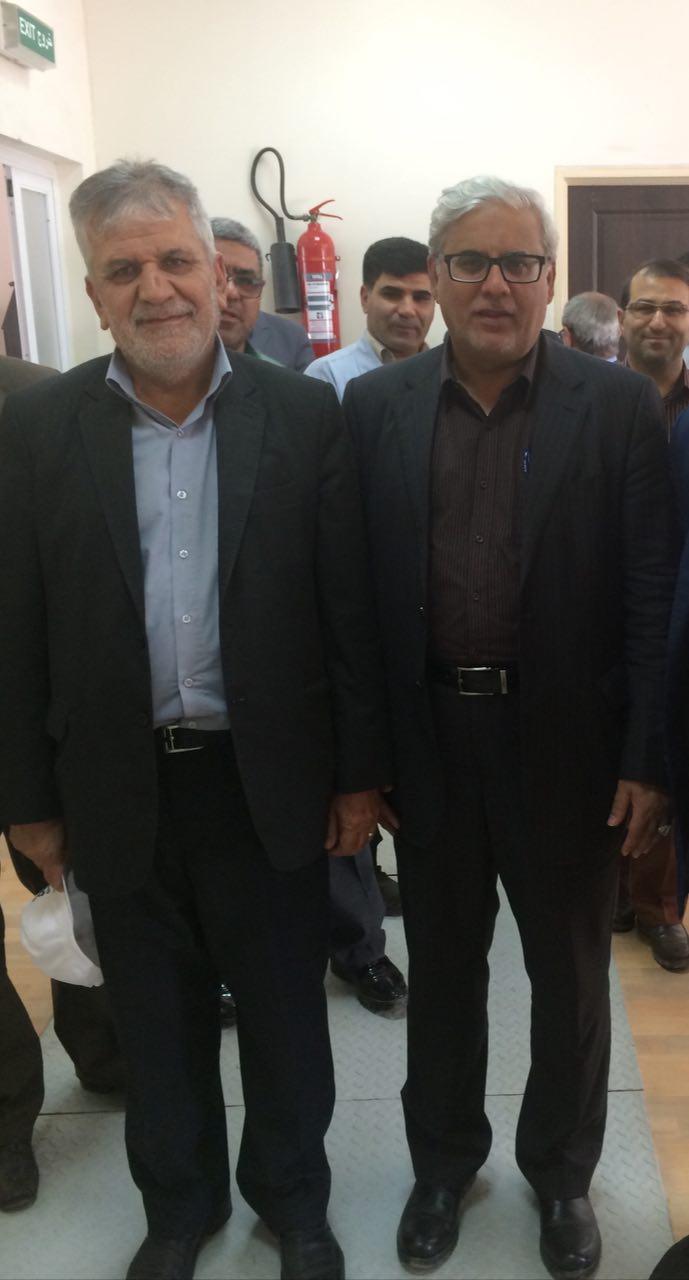 خبر خوش کاظمی معاون وزیر نفت در مصاحبه با اهواز نو :ظرف ۵سال آینده ٧هزار نفر در پالایشگاه آبادان استخدام خواهند شد