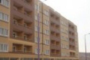 طرح های مسکن مهر خوزستان تا پایان امسال تکمیل می شوند