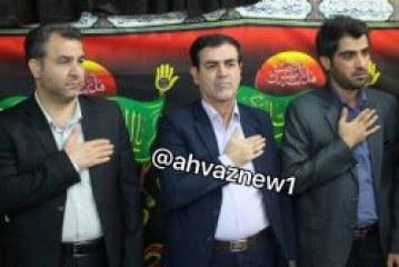 نمايشگاه بين المللي خوزستان ميزبان مراسم عزاداري دهه اخر صفر