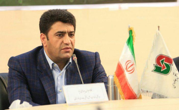 جابجایی بیش از ۳۸ میلیون تن کالا به همّت فعالان بخش حمل و نقل در خوزستان