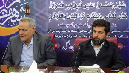 جلسه هماهنگي دستگاه هاي اجرايي استان در رابطه با توسعه ۲۸ مخزن نفتي با حضور استاندار خوزستان