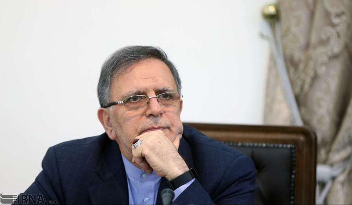 سیف: ریال و یوان مشکل تبادل مالی ایران و چین را حل می کند