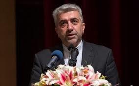 وزیر نیرو: طرح آبرسانی غدیر خوزستان نماد همگامی و وحدت عمل است