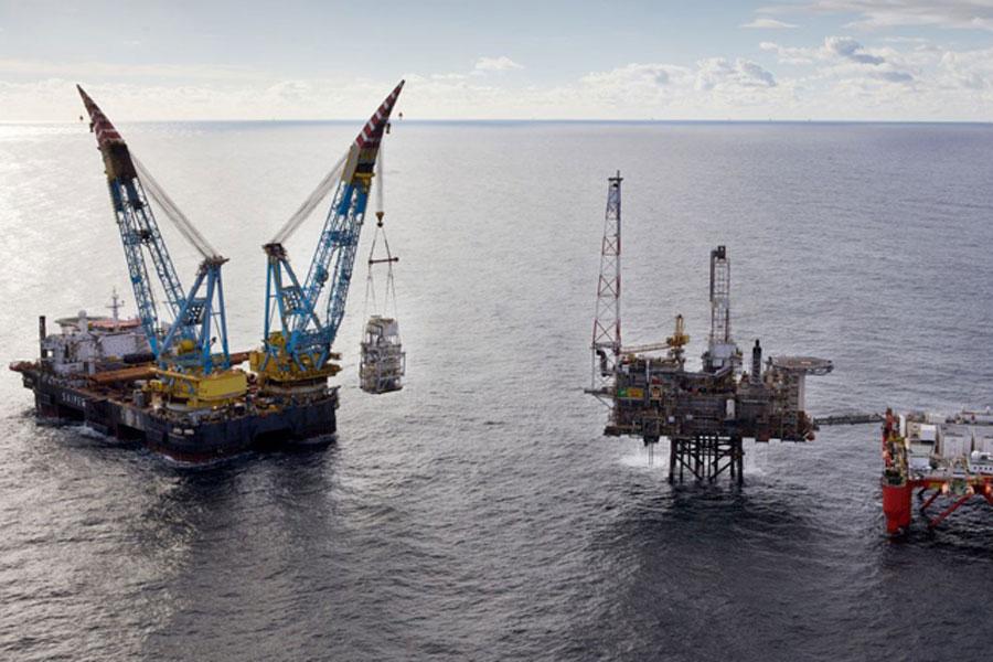 میدان گازی «رام» آزمونی برای سنجش میزان حمایت اروپا ازبرجام