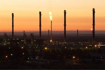 عملیات اجرایی فاز یک پروژه تغلیظ گاز اسیدی پالایشگاه گاز هاشمینژاد آغاز شد