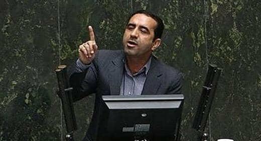 زندگی نامه علی گلمرادی نماینده مردم ماهشهر هندیجان امیدیه و بخش جولکی