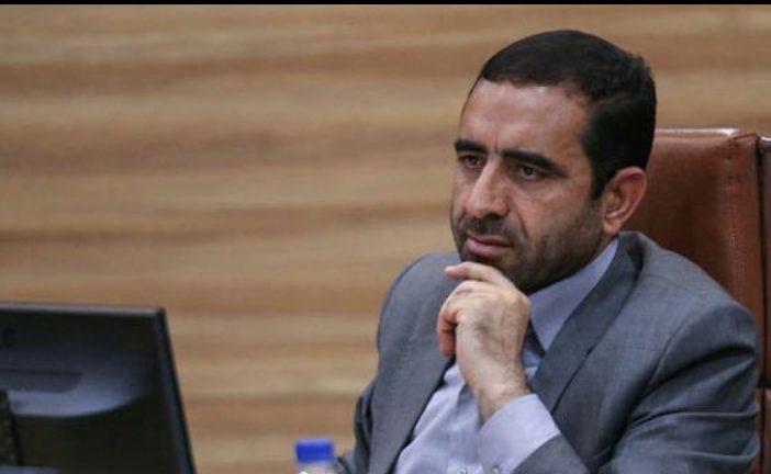 علی گلمرادیو بحرانی به نام قوم گرایی