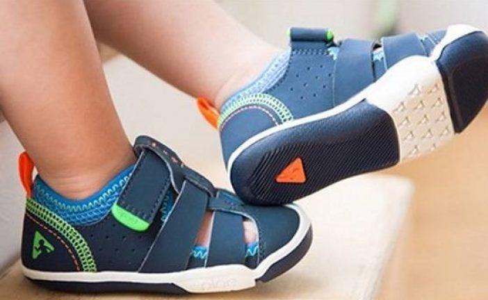 نکاتی برایخرید کفش کودک