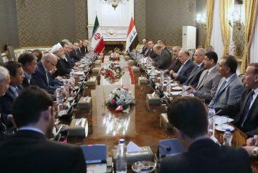 رئیس جمهوری: گسترش همکاریهای ایران و عراق در بخش انرژی ضروری است