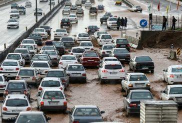 چگونه از هدر رفت آب باران در شهرها جلوگیری کنیم؟