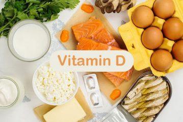 عوارض کمبود ویتامین D در سلامتی