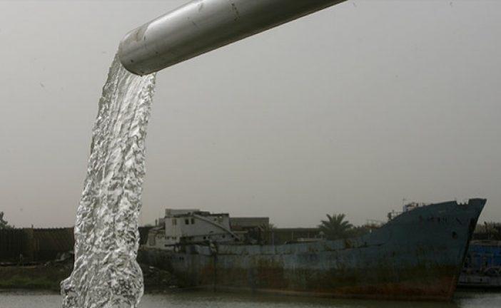 بهبود آبرسانی به ۷۰ هزار نفر از جمعیت شهری امیدیه