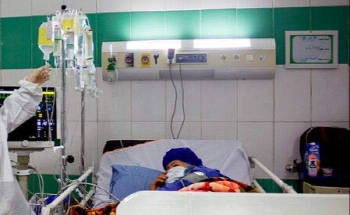 ابتلای تاکنون ۶۹ نفر به کروناویروس در خوزستان