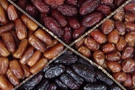 رییس سازمان صنعت، معدن و تجارت خوزستان گفت: کاهش قیمت خرما در ماه مبارک رمضان