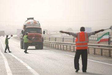 آغاز طرح واکنش سریع راهداری در خوزستان
