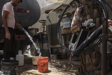 شاخص بهره مندی روستاییان خوزستان از آب سالم ۷۰درصد است