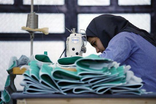 توانمندسازی ۱۰۰۰ زن سرپرست خانوار در خوزستان