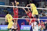 مسابقات والیبال قهرمانی آسیا با قدمت ۴۵ ساله