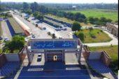برنامه دانشگاه شهید چمران اهواز برای دانشجویان جدید