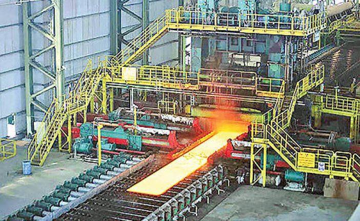 مدیرعامل شرکت فولاد خوزستان مطرح کرد:فولاد خوزستان از برنامه تولید فراتر رفت