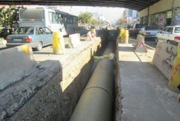 استاندار خوزستان عنوان کرد:مشکل قطع آب شهر اهواز تا عصر امروز رفع میشود