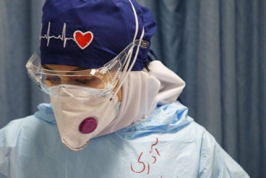 رئیس علوم پزشکی اهواز خبر داد : کمبود پرستار در خوزستان / لغو مرخصیهای پرسنل بهداشتی درمانی