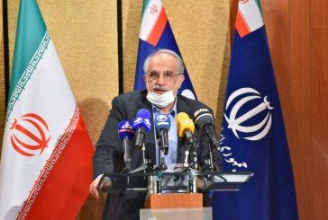 مدیرعامل شرکت ملی نفت ایران مطرح کرد:جمعآوری روزانه ۱۶۰۰ میلیون فوت مکعب گازهای مشعل در دستور کار نفت