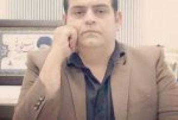 بابک طهماسبی مدیر هلدینگ بزرگ رسانه ای خبری خلیج فارس : فعاليت هاي تبليغاتي كانديداهاي شوراي شهر اهواز بعد از اعلام تاييد صلاحيت ها جدي تَر مي شود