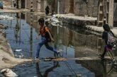 مدیرعامل شرکت آب و فاضلاب اهواز مطرح کرد:عامل افت فشار آب وجود بیش از ۱۰۰ هزار اشتراک غیرمجاز است/ فرسودگی بیش از ۶۰ درصد شبکه آب و فاضلاب اهواز
