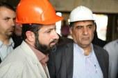 مدیرعامل شرکت آبفا اهواز: توجه استاندار جدید به حوزه فاضلاب اهواز امیدوار کننده است