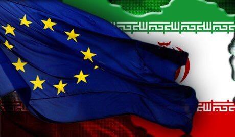 واردات اتحادیه ی اروپا از ایران سه برابر شد