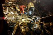 ۵۰ درصد آوار پلاسکو  برداشته شد/ هنوز کسی زنده پیدا نشده است
