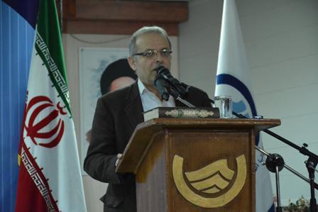 پیام نوروزی مدیرعامل شرکت آبفا اهواز به مناسبت فرارسیدن سال ۱۳۹۶