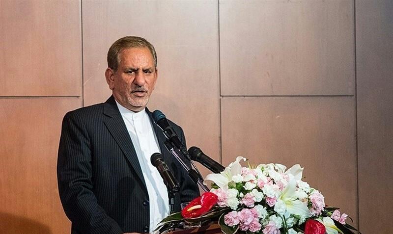 معاون اول رئیس جمهور در شواری اداری خوزستان: قطعا در زمینه اقتصادی مشکلاتی داریم/ ۲۳ هزار واحد صنعتی تسهیلات رونق تولید گرفتند