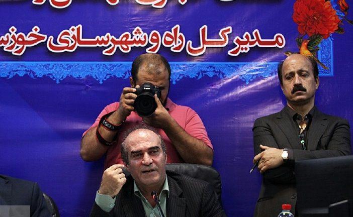 مدیرکل راه و شهرسازی استان: جادههای خوزستان غیرقابل تردد و نابود هستند/به ۳۰۰۰کیلومتر جاده نیاز داریم