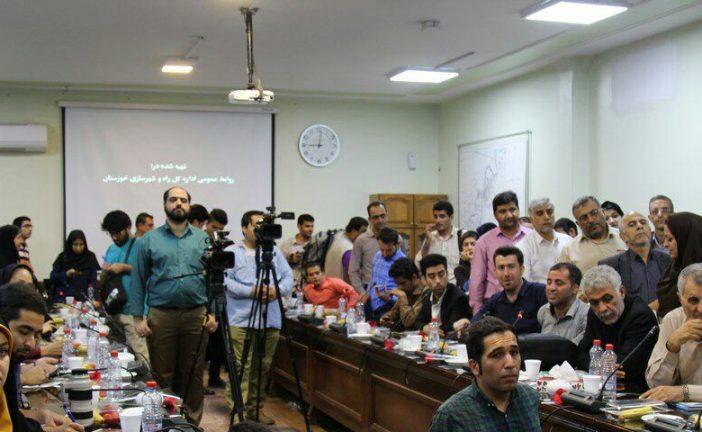 خبرنگاران خوزستان از انجام رسالت تا کارت هدیه…رسانه ها را چه می شود؟